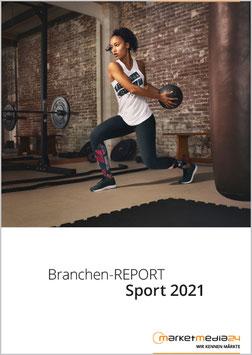 Marketmedia24: Branchen-Report Sport 2021