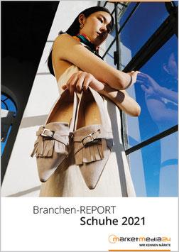 Marketmedia24: Branchen-Report Schuhe 2021