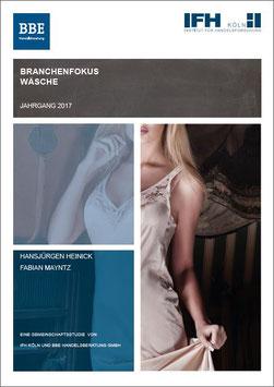 IFH-Branchenfokus: Wäsche 2017