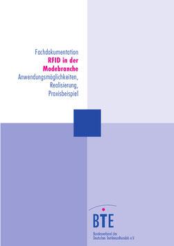 RFID in der Modebranche (2008) - PRINT
