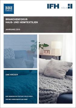 IFH-Branchenfokus: Haus- und Heimtextilien 2019