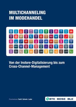 Multichanneling im Modehandel (2016) - PRINT