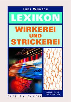 Lexikon Wirkerei und Strickerei (2008)
