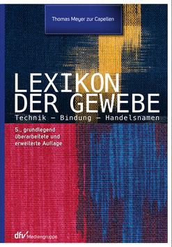Lexikon der Gewebe (2015)
