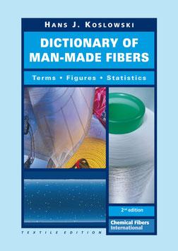 Dictionary of Man-Made Fibers (2009)