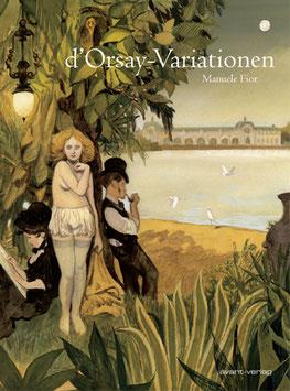 d`Orsay-Variationen
