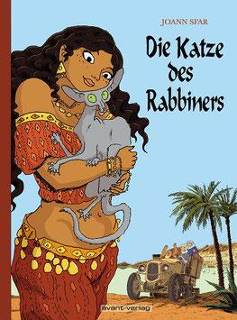 Die Katze des Rabbiners Sammelband 2