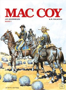 Mac Coy - Gesamtausgabe Band 5