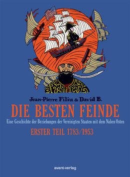 Die besten Feinde - ERSTER TEIL 1783/1953