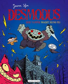 Desmodus der Vampir Bd. 2