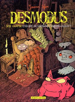 Desmodus der Vampir Bd. 3