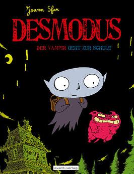 Desmodus der Vampir Bd. 1