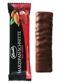 Marzipan-Schnitte Very Cherry