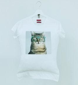 """T-Shirt Pillow """"I watch you..."""""""