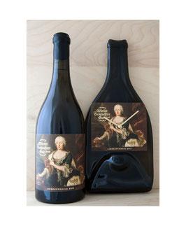 wine bottle watch liesenpfennig vienna exclusive wine ...!