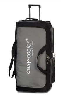 Your easy-cooler® travel bag for your international appearance...also with your logo ! Please send us a request