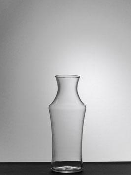 12 Stück Karaffen Sorellina  Geeignet für Wasser, Fruchtsäfte und Smoothies.  Höhe: 18cm Inhalt: 300ml