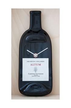 wine bottle watch winery heinrich vollmer Cabernet Sauvignon ...!