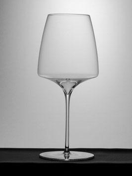Aurelia, Weinglas 2 Bordeaux. Ein charaktervolles Rotweinglas  Das richtige Glas für Charakter und tanninreiche Rotweine. Ausdrucksstark in der Nase, samtig im Abgang.