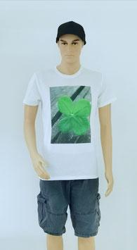 """T-Shirt Uni Sex """"I Wish you Luck"""""""