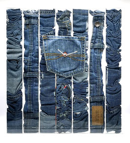 """The """"Jeans Times tm"""""""