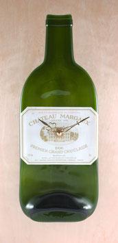 wein(zeit)en Unikat chateau margaux grand vin 1996