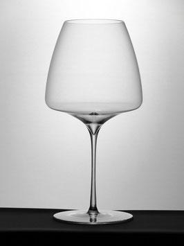 48 Stück Aurelia, Weinglas 1  Burgunder. Ein großes Glas für große Weine!  Der üppige Glaskörper lässt kraftvolle und ausdrucksstarke Weine zur Geltung kommen und betont Frucht und Süße.