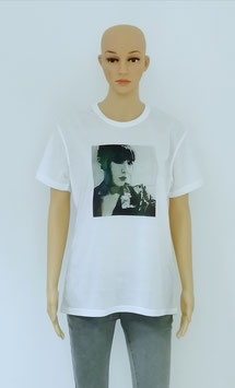 """T-Shirt """"My Soul"""" Collection Marlene 2021 Shirt Number 1"""