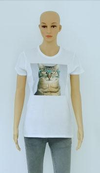 """T-Shirt Women """"I am watching YOU"""""""