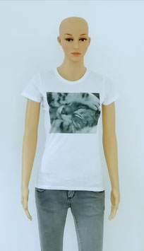 """T-Shirt Women from Tom & Jerry """"Tom is sleeping"""""""