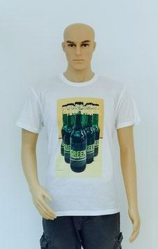 "T-Shirt Uni sex ""Green Lemonade"""