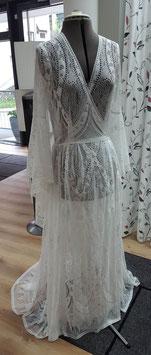 Brautkleid Hippie Style für Ihren besonderen Ehrentag!