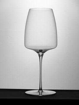 48 Stück Aurelia, Weinglas 3 Das Allround-Glas für ausdrucksstarke Weinen. Es unterstreicht die Mineralik und Vielfältigkeit von ausdrucksstarken feinen Weiß- und Rotweinen.