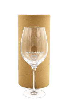 """Creativetime Austria """"the big bang"""" Wine glass 6 Pieces in the box"""