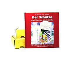Die Bücheruhren ein tm Produkt der cta geschützt für den europäischen binnenmarkt..! ein geschenk der besonderen Art...!