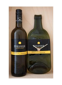 Die Weinzeiten weingut pfeiffer weinviertel dac riede hellgraben 2016 exkl wein...!
