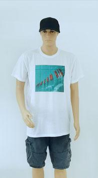 """T-Shirt Uni Sex """"Dream Big"""""""