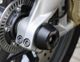 Sturzpads BMW R 1200 R/RS Vorderachse