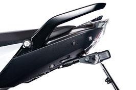 Kennzeichenhalter inkl. Innenkotflügel für BMW R 1200 R/RS
