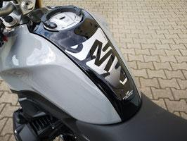 BMW Tankpad