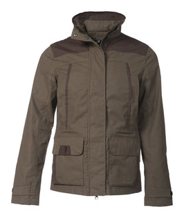 Zeckenschutz Jacke Damen