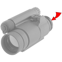 Okular Schutz Ring (2770101044)