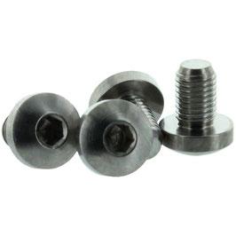 Schrauben für Micro H1 / H2 (27711866)