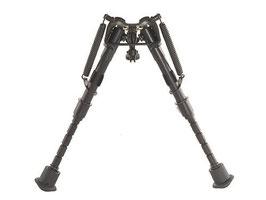 Harris Zweibein / Bipod 15cm - 23cm / starre Ausführung / 221A2BRM / Füße rastbar