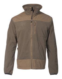 Zeckenschutz Fleece Jacke Herren
