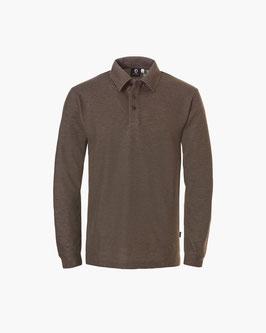 Zeckenschutz Polo Shirt Herren