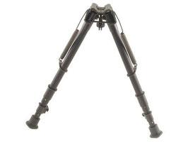 Harris Zweibein / Bipod 30cm - 63cm / starre Ausführung / 221A225 / Füße stufenlos
