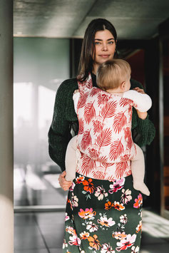 Sauvage! Rouge Tulipe Carrier