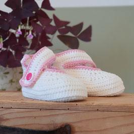 Schuh Snowie