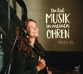 """CD """"Du bist Musik in meinen Ohren"""""""